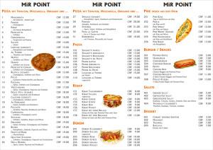 Superb1A Design - Work Samples - 2011 - Flyer